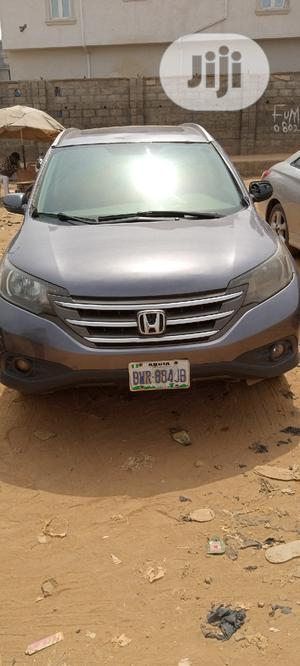 Honda CR-V 2014 Blue | Cars for sale in Abuja (FCT) State, Lugbe District