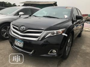 Toyota Venza 2015 Black | Cars for sale in Lagos State, Apapa