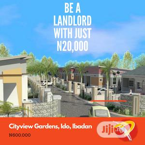 Residential Land   Land & Plots For Sale for sale in Oyo State, Ido