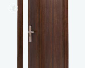 Heavy Duty Fyj1 Steel Door   Doors for sale in Lagos State, Lekki