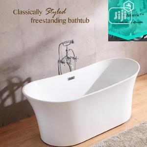 Free Standing Bath Tub. | Plumbing & Water Supply for sale in Lagos State, Ojo