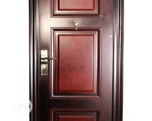 Steel Security Door   Doors for sale in Lagos State, Lekki