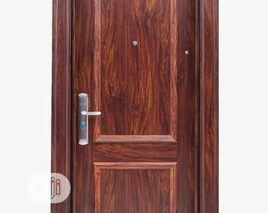 Heavy Duty Steel Door   Doors for sale in Lagos State, Lekki