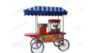Brand New Mobile Popcorn and Ice Cream Making Machine   Restaurant & Catering Equipment for sale in Abuja (FCT) State, Wuse 2