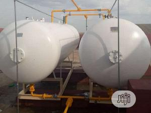 5 Tons LPG Skid / Plant | Manufacturing Equipment for sale in Lagos State, Ikeja