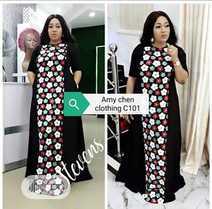New Female Quality Long Maxi Gown   Clothing for sale in Lagos State, Ikeja