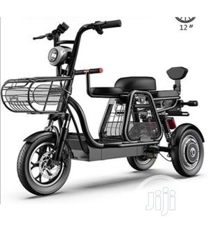 New Motorcycle 2019 Black   Motorcycles & Scooters for sale in Lagos State, Surulere