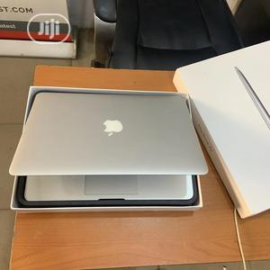 Laptop Apple MacBook Air 2011 4GB Intel Core I5 SSD 128GB   Laptops & Computers for sale in Lagos State, Ikeja