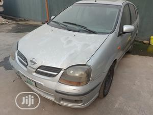Nissan Almera 2003 1.5 D Silver   Cars for sale in Lagos State, Ajah