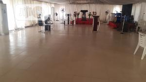 Event Center,Office and Studio Space (Tent and Furnished Con | Commercial Property For Sale for sale in Wuse, Zone 5 / Wuse