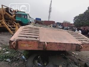 Low Bed for Trailer 1989   Trucks & Trailers for sale in Lagos State, Ajah