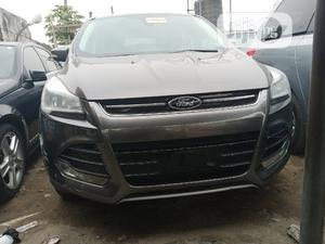 Ford Escape 2013 Titanium Black   Cars for sale in Lagos State, Amuwo-Odofin