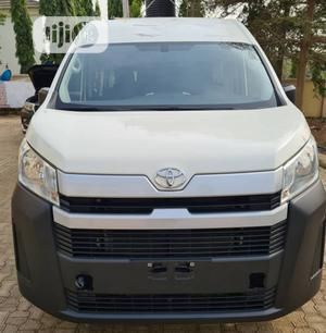 Brand New Hiace Bus 2020   Buses & Microbuses for sale in Abuja (FCT) State, Garki 2