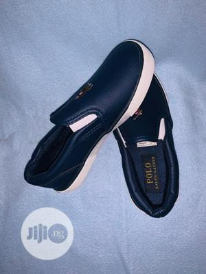 Polo Sneakers | Children's Shoes for sale in Lagos State, Amuwo-Odofin