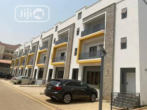 New 4 Bedroom Terrace Duplex With Bq 4 Sale | Houses & Apartments For Sale for sale in Abuja (FCT) State, Wuye