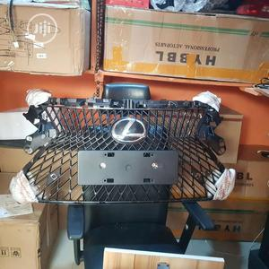 Lexus Es350 2013/2014 Front Grille   Vehicle Parts & Accessories for sale in Lagos State, Mushin