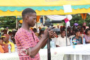 Video Editor / Cinematographer | Arts & Entertainment CVs for sale in Lagos State, Ikorodu