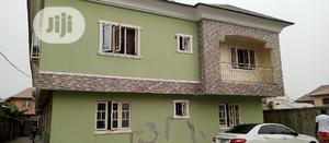Nice 3 Bedroom Flat Close by United Estate Gate, Sangotedo | Houses & Apartments For Rent for sale in Ajah, Sangotedo
