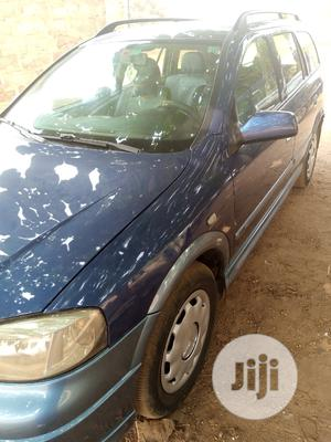 Opel Astra 2003 1.6 Blue   Cars for sale in Osun State, Iwo
