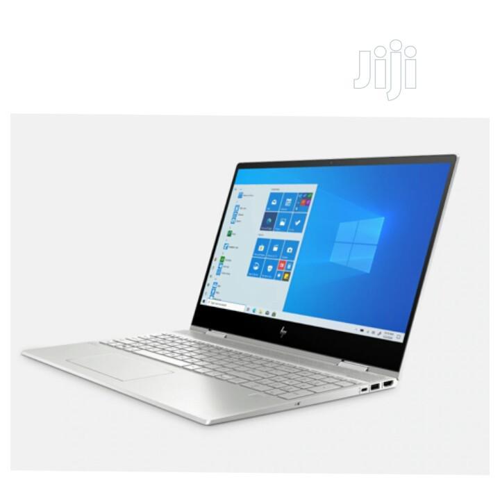 Archive: New Laptop HP Envy X360 8GB Intel Core I5 SSD 512GB