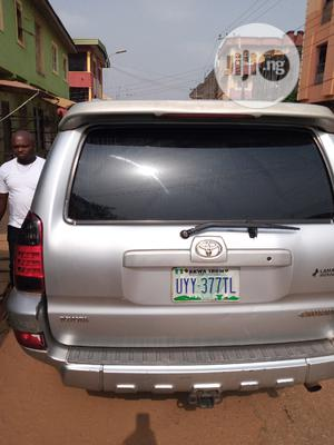 Toyota 4-Runner 2006 Silver | Cars for sale in Anambra State, Awka