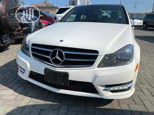 Mercedes-Benz C300 2014 White | Cars for sale in Lagos State, Lekki