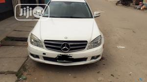 Mercedes-Benz C300 2008 White | Cars for sale in Lagos State, Surulere