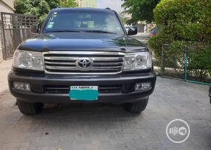 Toyota Land Cruiser 2008 Blue | Cars for sale in Lagos State, Surulere
