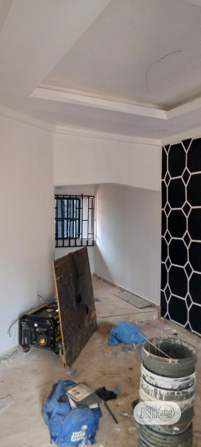 Furnished 2bdrm Apartment in Umfri Properties, Benin City for Rent | Houses & Apartments For Rent for sale in Benin City, Edo State, Nigeria