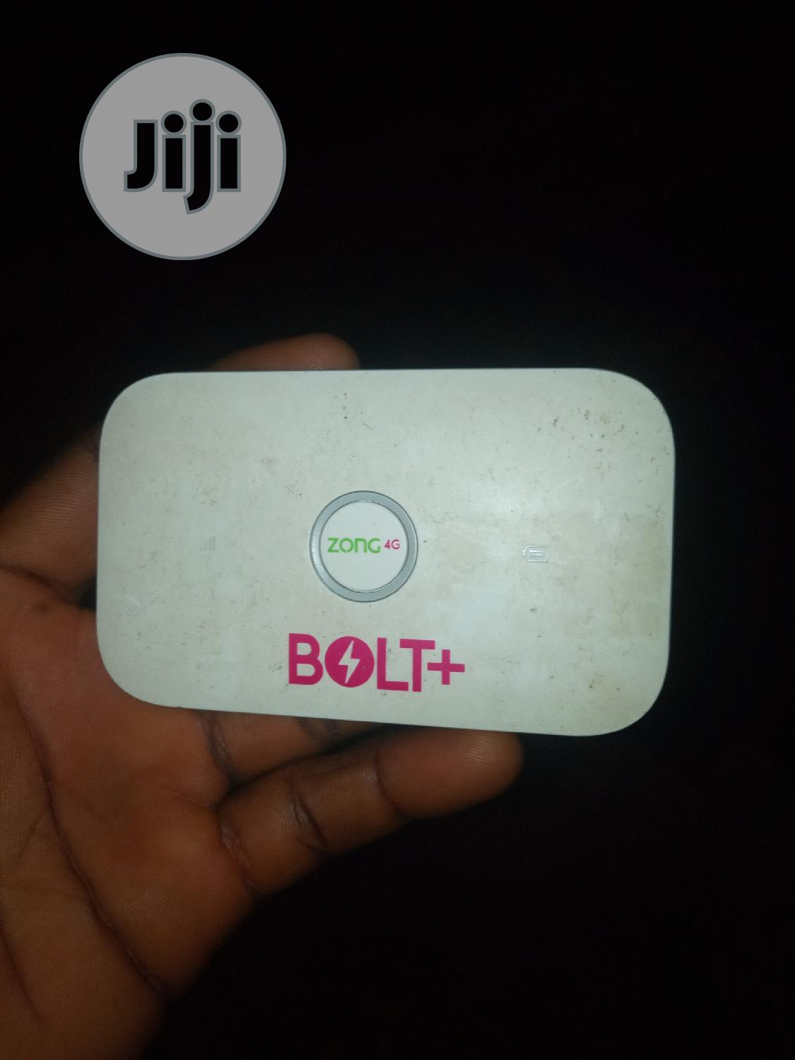 Archive: Zong 4g Wifi