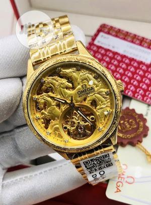 Omega Wristwatch | Watches for sale in Lagos State, Lagos Island (Eko)