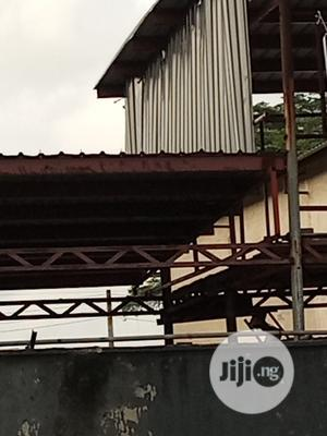 A Very Big Warehouse on the Express Road for Lease. | Commercial Property For Rent for sale in Ajah, Olokonla