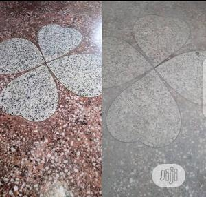 Terrazzo Washing and Polishing Services | Cleaning Services for sale in Lagos State, Gbagada