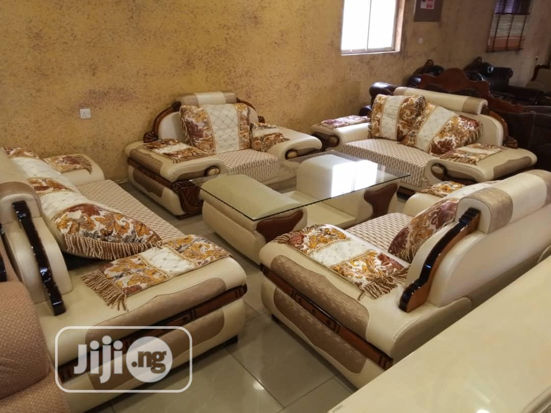 Archive: Imported Sofa