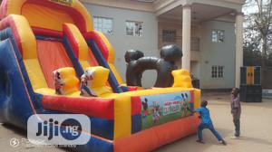 Bouncing Castles, Dj, Clowns and Face Painting   Party, Catering & Event Services for sale in Abuja (FCT) State, Gudu