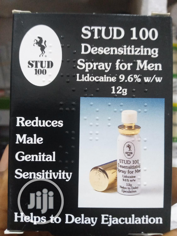 STUD 100 Delay Spray for Premature Ejaculation