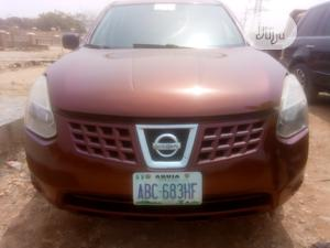 Nissan Rogue 2008 Red   Cars for sale in Abuja (FCT) State, Gudu