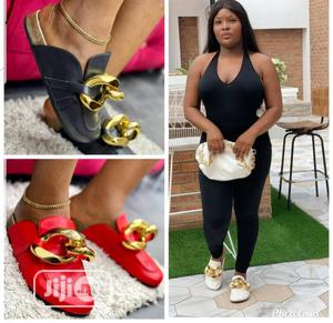 Ladies Fashion Slippers | Shoes for sale in Lagos State, Victoria Island