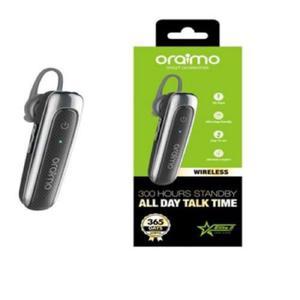 Oraimo Bluetooth Earpiece Oeb-E36s   Headphones for sale in Lagos State, Ikeja