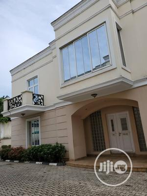 Tastefully Finished 4 Bedroom Semi Detached Duplex In Maitama | Houses & Apartments For Sale for sale in Abuja (FCT) State, Maitama