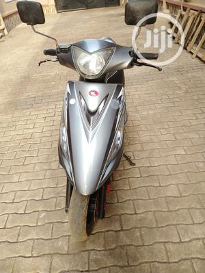 Kymco Xciting 2010 Beige | Motorcycles & Scooters for sale in Anambra State, Onitsha