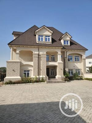 Tastefully Built 6bedrooms Mansion at Asodrive. | Houses & Apartments For Sale for sale in Abuja (FCT) State, Asokoro