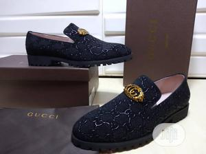 Gucci Italian Men's Shoe   Shoes for sale in Lagos State, Lagos Island (Eko)