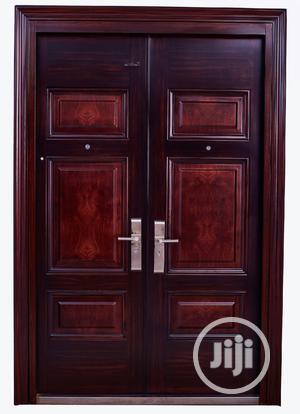 Sd058 Steel Security Door   Doors for sale in Delta State, Warri