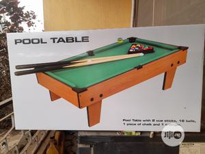 Pool Table   Sports Equipment for sale in Lagos State, Lagos Island (Eko)