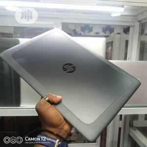 Laptop HP ZBook 15u 16GB Intel Core I7 SSD 256GB | Laptops & Computers for sale in Kwara State, Ilorin South