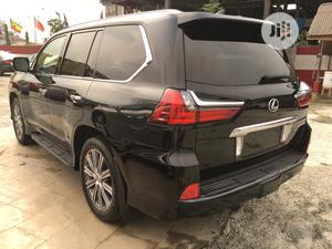 Lexus LX 2018 Black | Cars for sale in Rivers State, Port-Harcourt