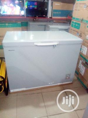 Hisense Freezer 440litres   Kitchen Appliances for sale in Lagos State, Amuwo-Odofin