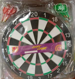 Dart Board   Sports Equipment for sale in Lagos State, Ajah