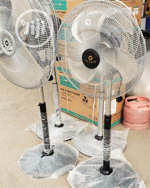 QUALITY Industrial Standing Fan | Home Appliances for sale in Lagos State, Lekki